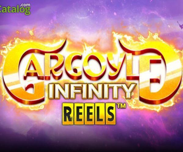 """รีวิวเกม สล็อตออนไลน์ """"Gargoyle Infinity Reels"""" 3วงล้อลุ้นง่ายได้เงิน"""